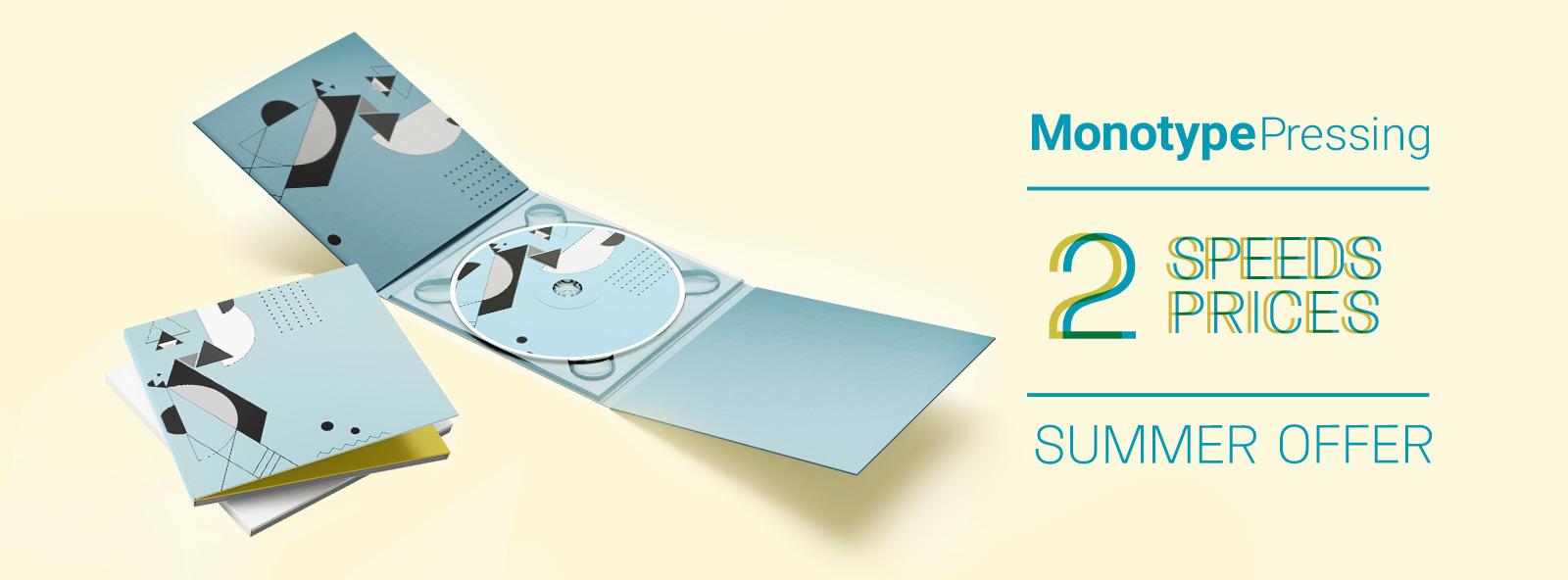 short run CD & DVD pressing, replication, vinyl pressing